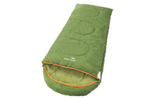 Easy Camp Florida sac de couchage Deluxe vert